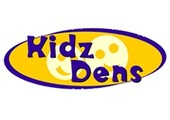 kidzdens.co.uk coupons or promo codes