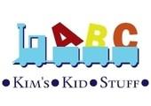 Kim\'s Kid Stuff coupons or promo codes at kimskidstuff.com