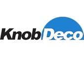 knobdeco.com coupons and promo codes
