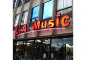 LA Musical Instruments coupons or promo codes at lamusic.ca