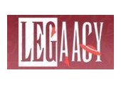 Legaacy coupons or promo codes at legaacy.com