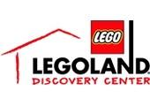 LEGOLAND Discovery Center coupons or promo codes at legolanddiscoverycenter.com