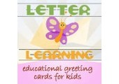 Letterlearning.com coupons or promo codes at letterlearning.com