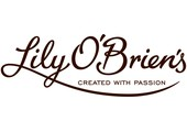 Lily O'Brien's Chocolates coupons or promo codes at lilyobriens.ie