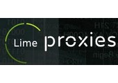 limeproxies.com coupons and promo codes