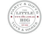 littlebigcompany.com.au coupons and promo codes
