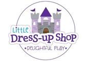 Little Dress Up Shop coupons or promo codes at littledressupshop.com
