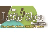 The Little Shoe Boutique coupons or promo codes at littleshoeboutique.com
