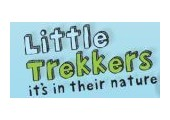 Little Trekkers coupons or promo codes at littletrekkers.co.uk