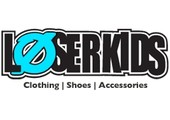 Loserkids coupons or promo codes at loserkids.com