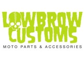 Lowbrow Customs coupons or promo codes at lowbrowcustoms.com