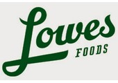Lowes Foods coupons or promo codes at lowesfoods.com
