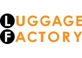 Luggage Factory coupons or promo codes at luggagefactory.com