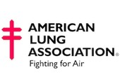 American Lung Association coupons or promo codes at lungusa.org