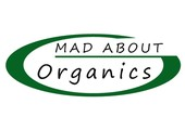 Mad About Organics coupons or promo codes at madaboutorganics.com