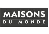 Maisons Du Monde coupons or promo codes at maisonsdumonde.com