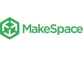 MakeSpace coupons or promo codes at makespace.com