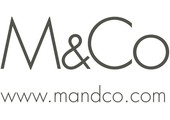 M&Co coupons or promo codes at mandco.com