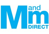 M and M Direct IE coupons or promo codes at mandmdirect.ie