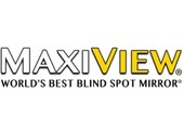 maxiviewmirrors.com coupons and promo codes