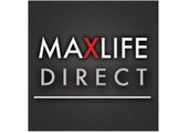maxlifedirect.com coupons or promo codes