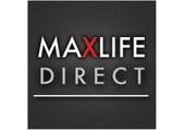 MaxlifeDirect coupons or promo codes at maxlifedirect.com