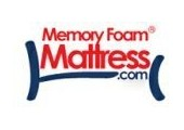 MemoryFoamMattress.com coupons or promo codes at memoryfoammattress.com