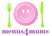Menus4Mums coupons or promo codes at menus4mums.co.uk