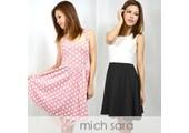 Mich Sara coupons or promo codes at michsara.com