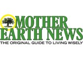 motherearthnews.com coupons and promo codes