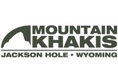 Mountain Khakis, Llc coupons or promo codes at mountainkhakis.com
