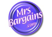 mrsbargains.com coupons or promo codes