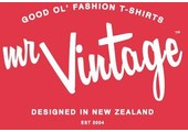 mrvintage.co.nz coupons or promo codes