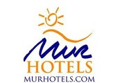 Mur Hotels coupons or promo codes at murhotels.com