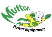Mutton Power Equipment coupons or promo codes at muttonpower.com