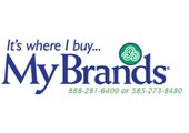 mybrands.com coupons or promo codes