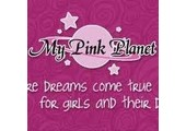 My pink planet coupons or promo codes at mypinkplanet.com