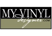 myvinyldesigner.com coupons and promo codes