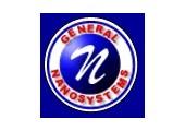 General NanoSystems coupons or promo codes at nanosys1.com