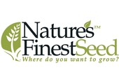 Naturesfinestseed.com coupons or promo codes at naturesfinestseed.com