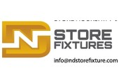 ND Store Fixtures coupons or promo codes at ndstorefixture.com