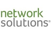 Network Solutions coupons or promo codes at networksolutions.com