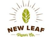 newleafvapor.com coupons and promo codes