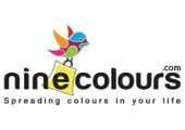 ninecolours.com coupons and promo codes