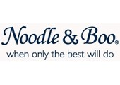 Noodle & Boo coupons or promo codes at noodleandboo.com