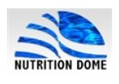 nutritiondome.com coupons and promo codes