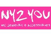 Ny2you.com coupons or promo codes at ny2you.com