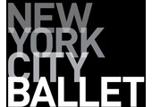 nycballet.com coupons or promo codes