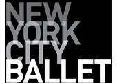 New York City Ballet coupons or promo codes at nycballet.com