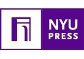 New York University Press coupons or promo codes at nyupress.org